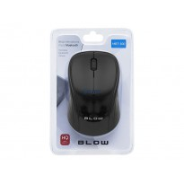 Mysz BLUETOOTH BLOW  czarna