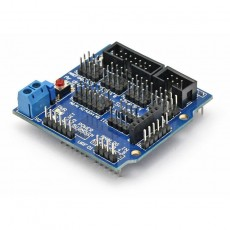 Sensor shield do Arduino UNO, Leonardo, MEGA2560