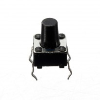 tact switch  6x6x 7mm 4pin