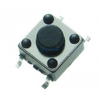 tact switch SMD  6x6x 4.3mm