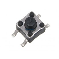 tact switch SMD  4.5x4.5x4.3mm