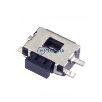 tact switch SMD  4.7x3.5x1.6mm boczny