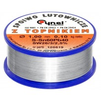 cyna 1.00mm  100g LC60-SW26