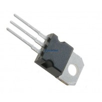 LM1117T-ADJ stabilizator regulowany LDO 1.25 do 13,8V, 0,8A, TO220