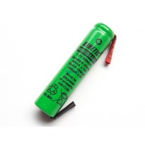akumulator R03(AAA) 800mAh NI-MH do lutowania KINETIC