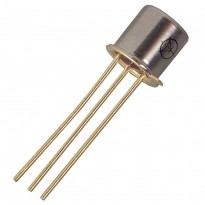 BC179 tranzystor SI-P 25V,0.1A,0.3W,130MHz TO18