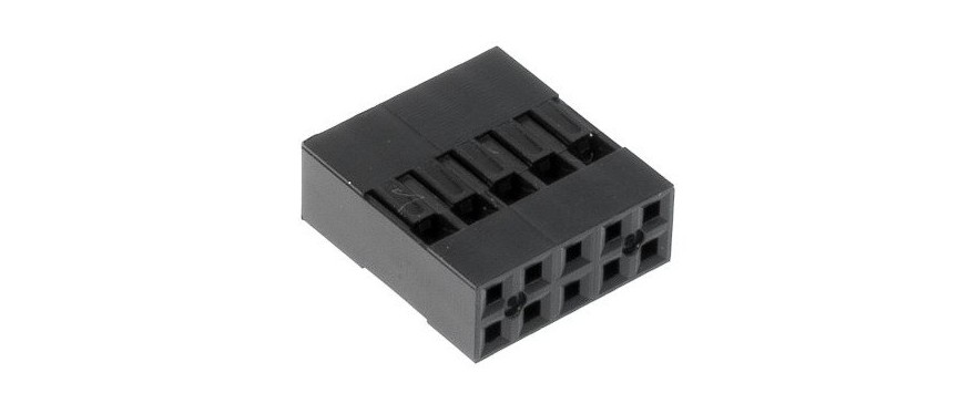 C-GRID (BLD) 2.54mm