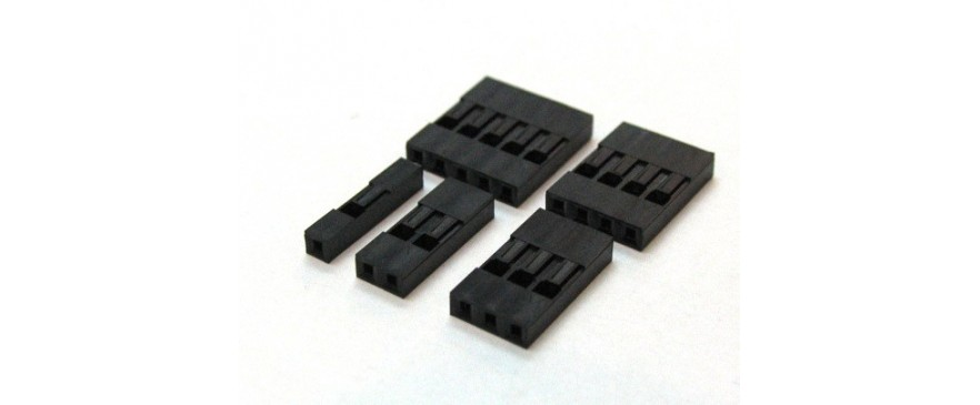 C-GRID (BLS) 2.54mm